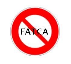 Repeal FACTA now!